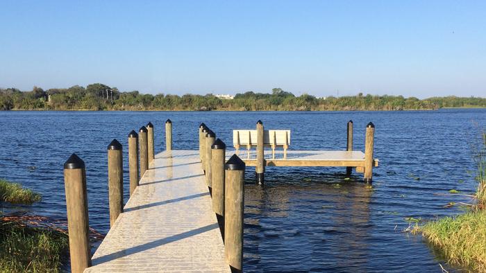 Dock Installation Sarasota, Florida