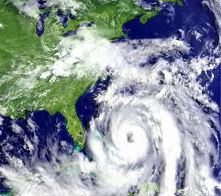 Atlantic Hurricane