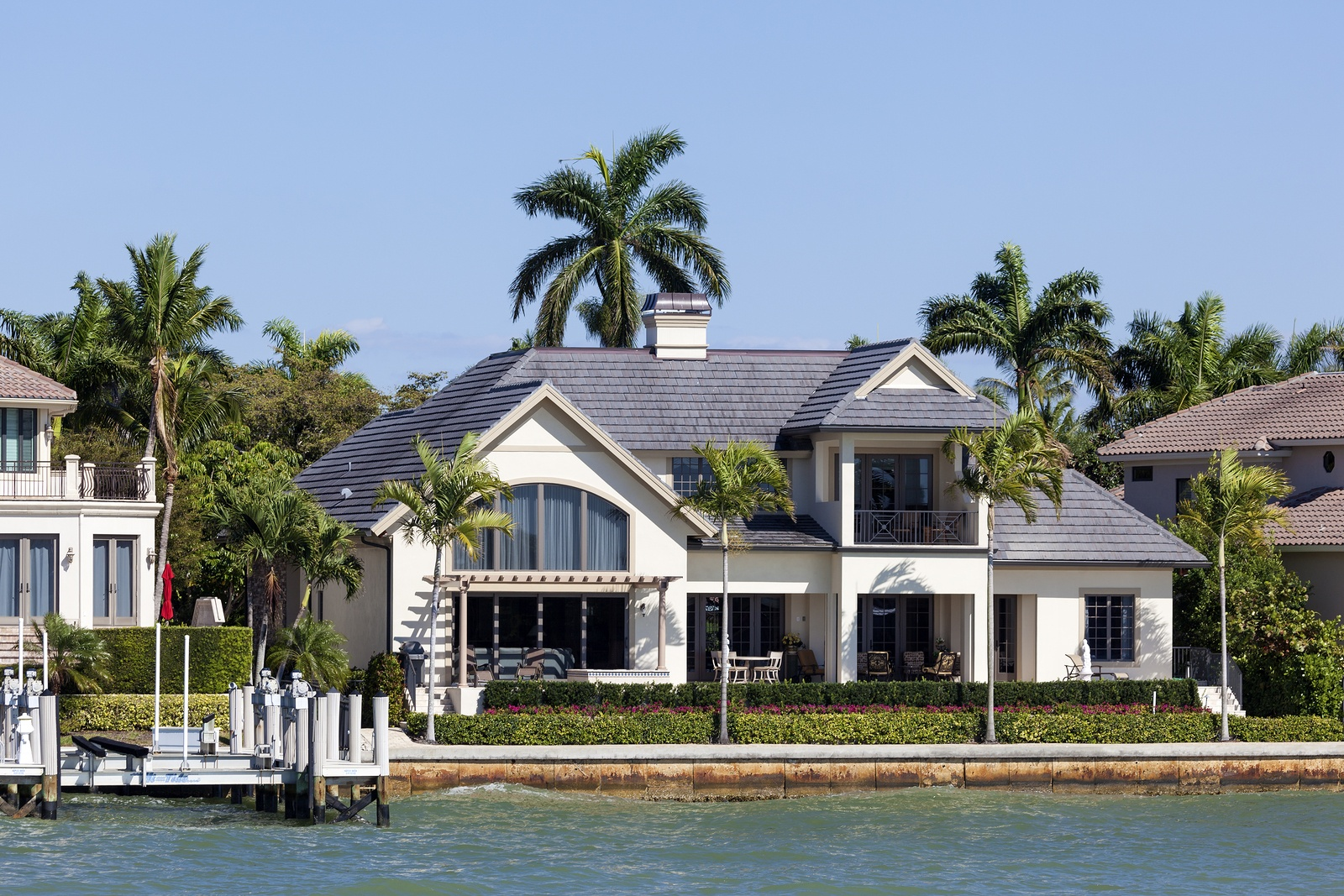 protect your waterfront property