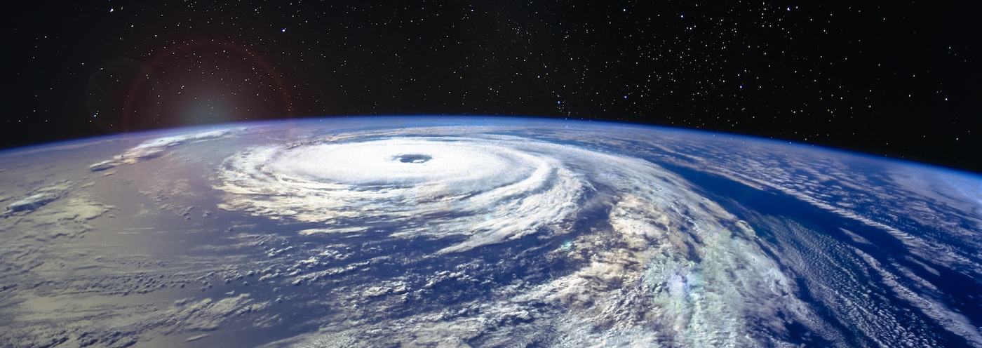 bigstock-Hurricane-Florence-Over-The-At-262928644