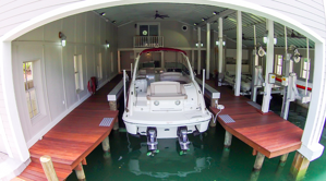 Boat House