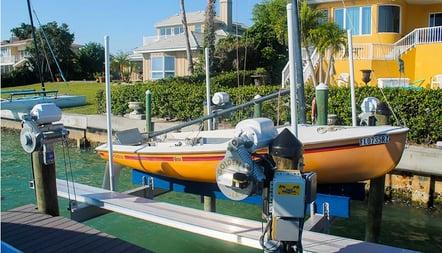 Boat Lift Options