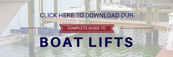 Complete Guide to Boat Lifts