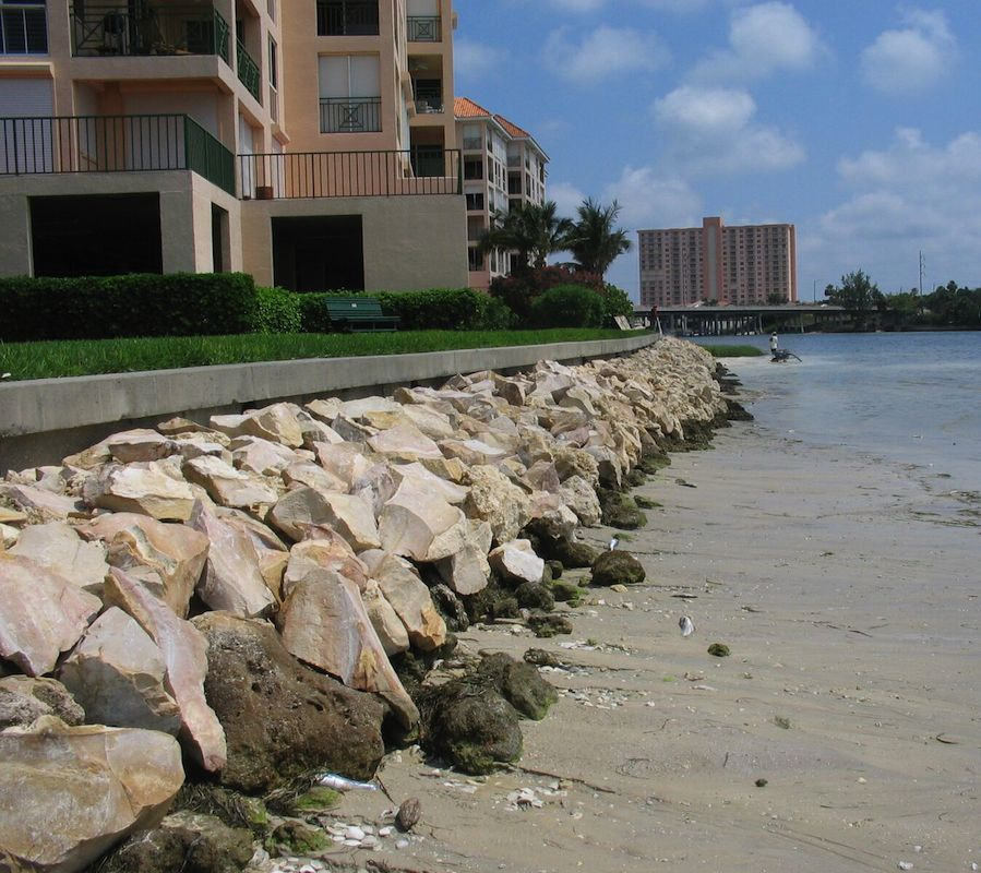Why You Should Work with Duncan Seawall to Repair or Replace Your Seawall