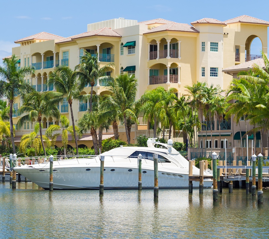 The Benefits of Having a Private Dock for Your Boat on Your Property