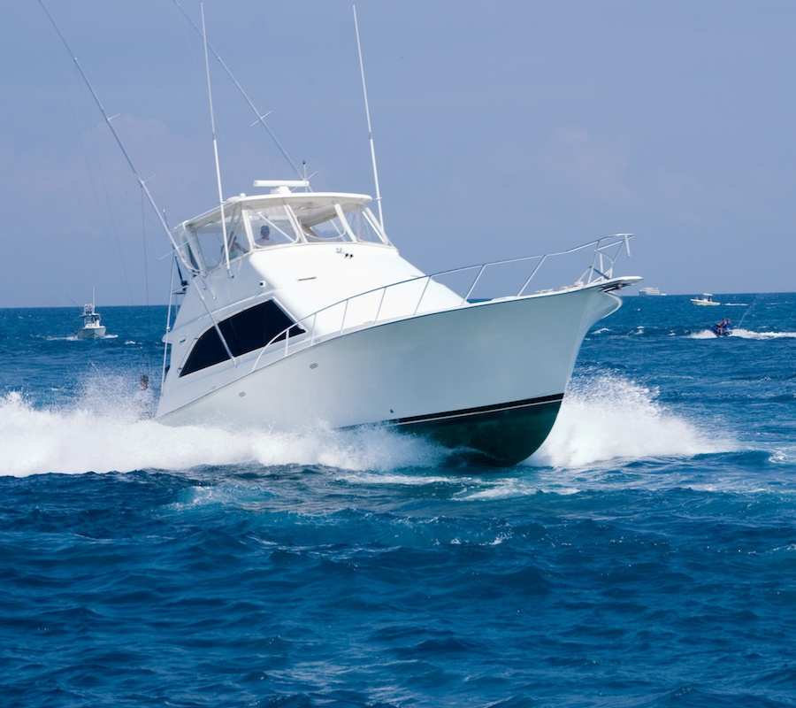 How to Prevent Your Boat From Rusting