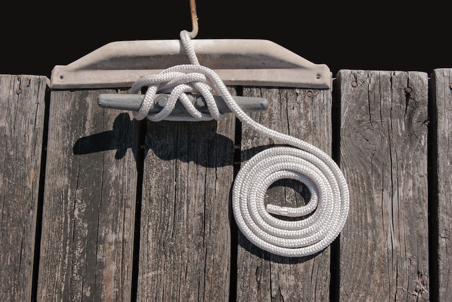 Which Docklines Should You Get for Your Boat?