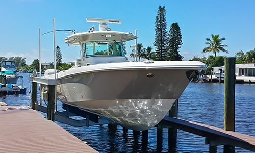How to Prepare Your Boat in Case of a Hurricane in Sarasota, Florida
