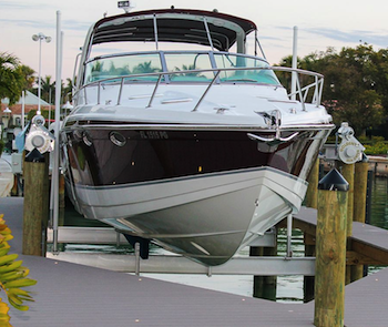 Marine Construction Project Gallery in Venice, Florida