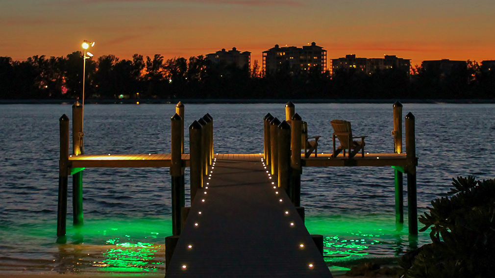 Dock and Electrical DesignTips For Your Venice, Fl Waterfront Property