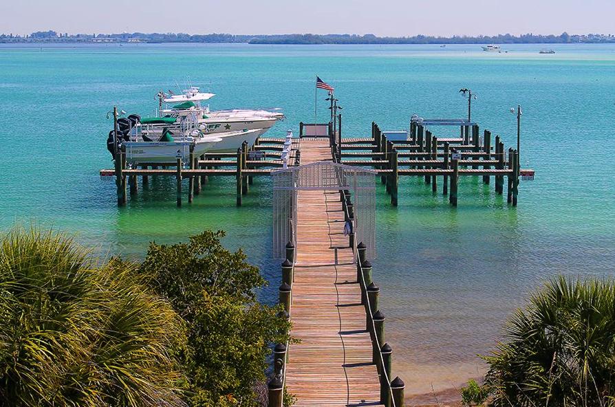 Marine Contractor Testimonials in Sarasota and Bradenton, Florida