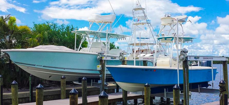 Golden Boat Lifts: Top 10 Maintenance Tips