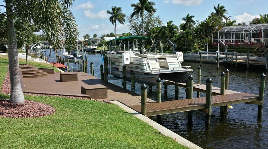 Why Duncan Has Been Florida's Largest Residential Marine Contractor Since 1979