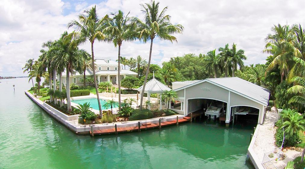 Duncan Seawall, Dock and Boat Lift Reviews: Sarasota Marine Contractor