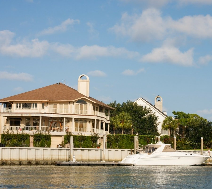 Hurricane Preparedness for Your Waterfront Property