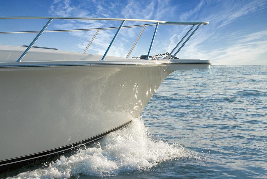 Boating in Southwest Florida