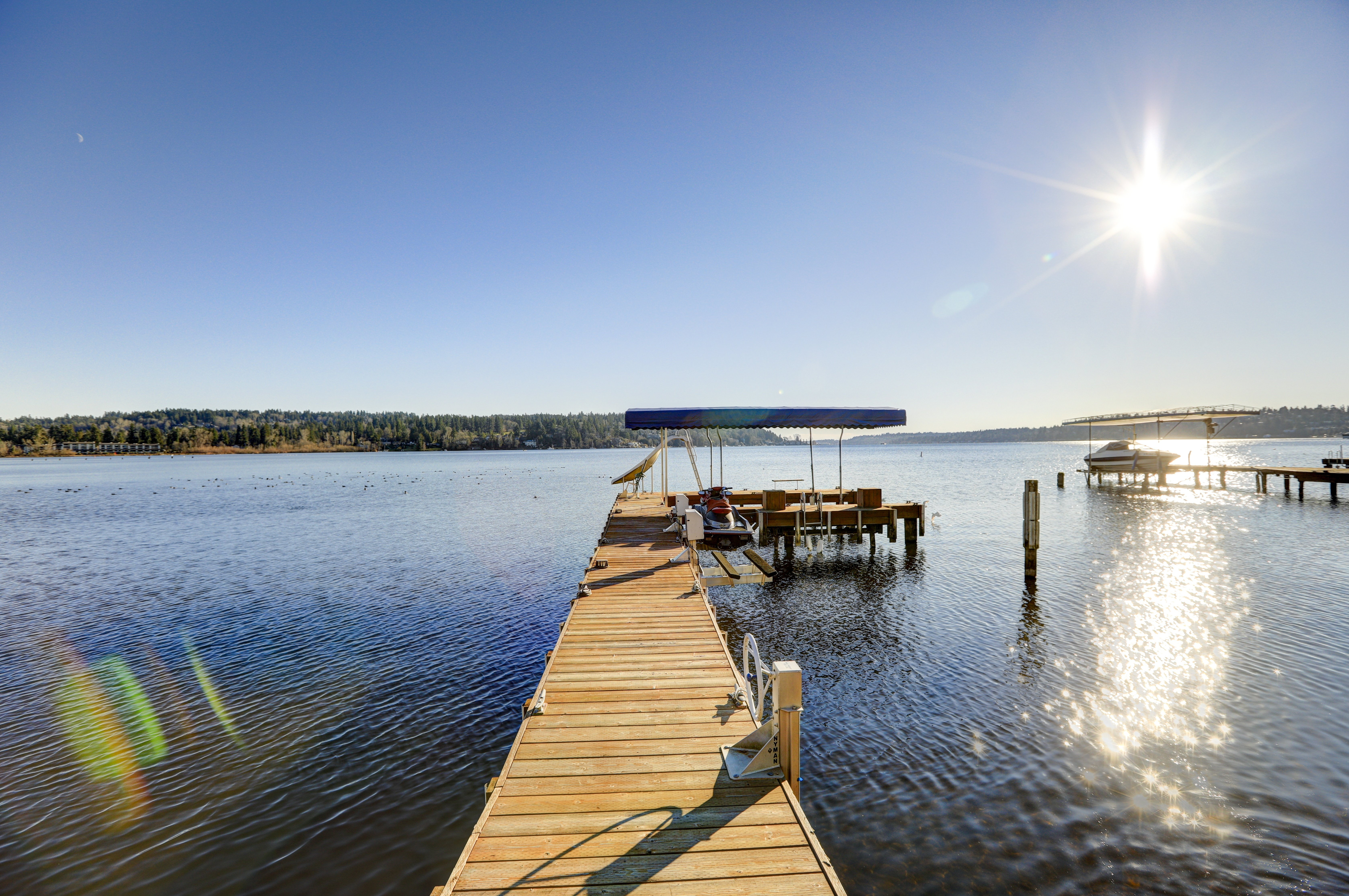 Rebuilding Your Deck or Dock: Things to Consider