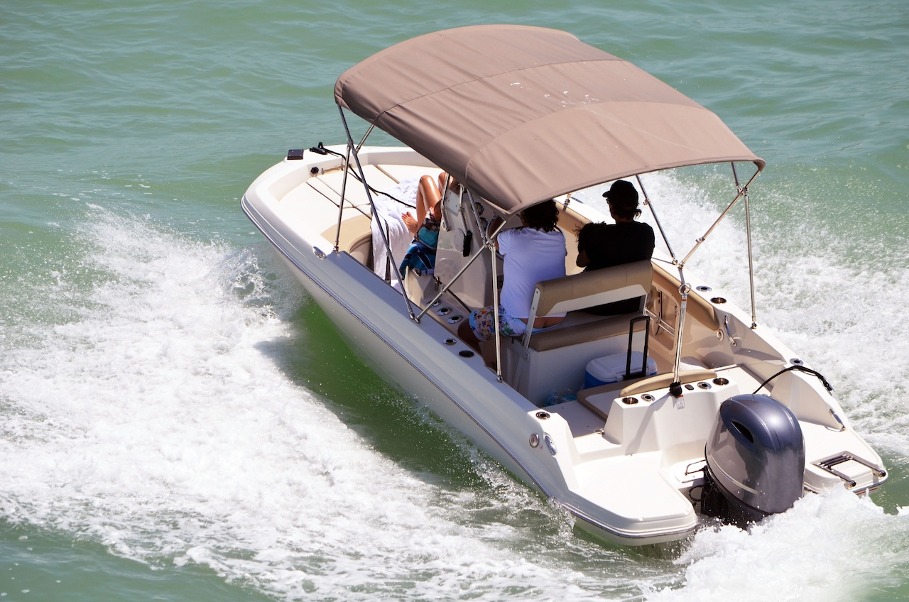 Considerations to Make When Choosing the Right Boat Canopy