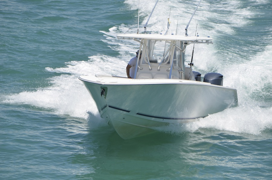 Boating Laws in the State of Florida