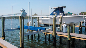 How Can I Maintain My Boat Lift?