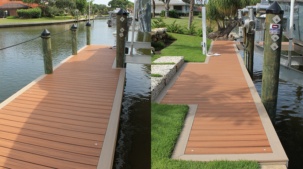 Trex Decks: Florida Deck Rebuilding vs Resurfacing
