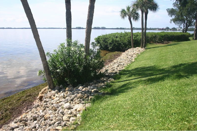 Rock Revetment in Florida: Everything You Need to Know