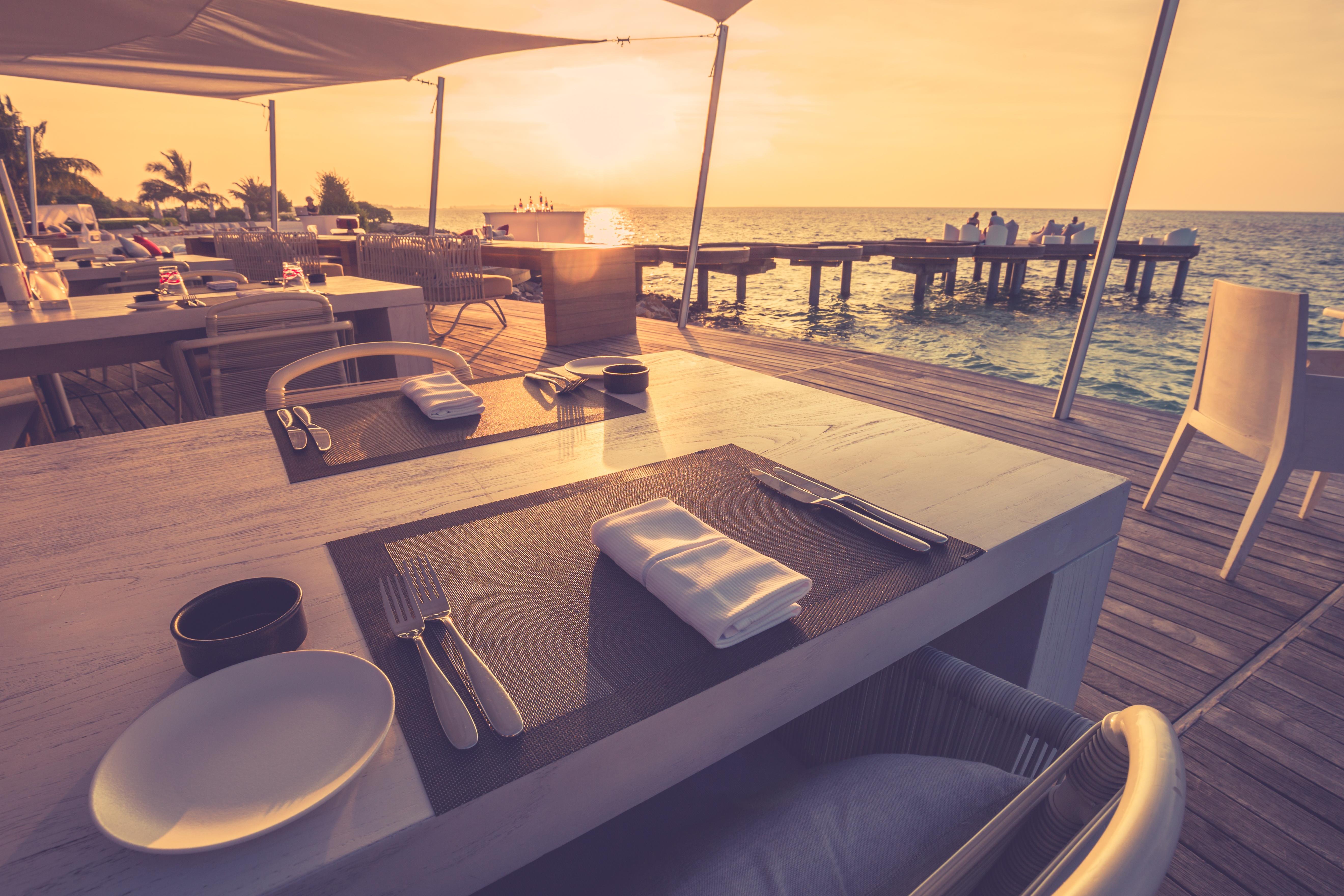 Sarasota's Boat Friendly Restaurants and Bars