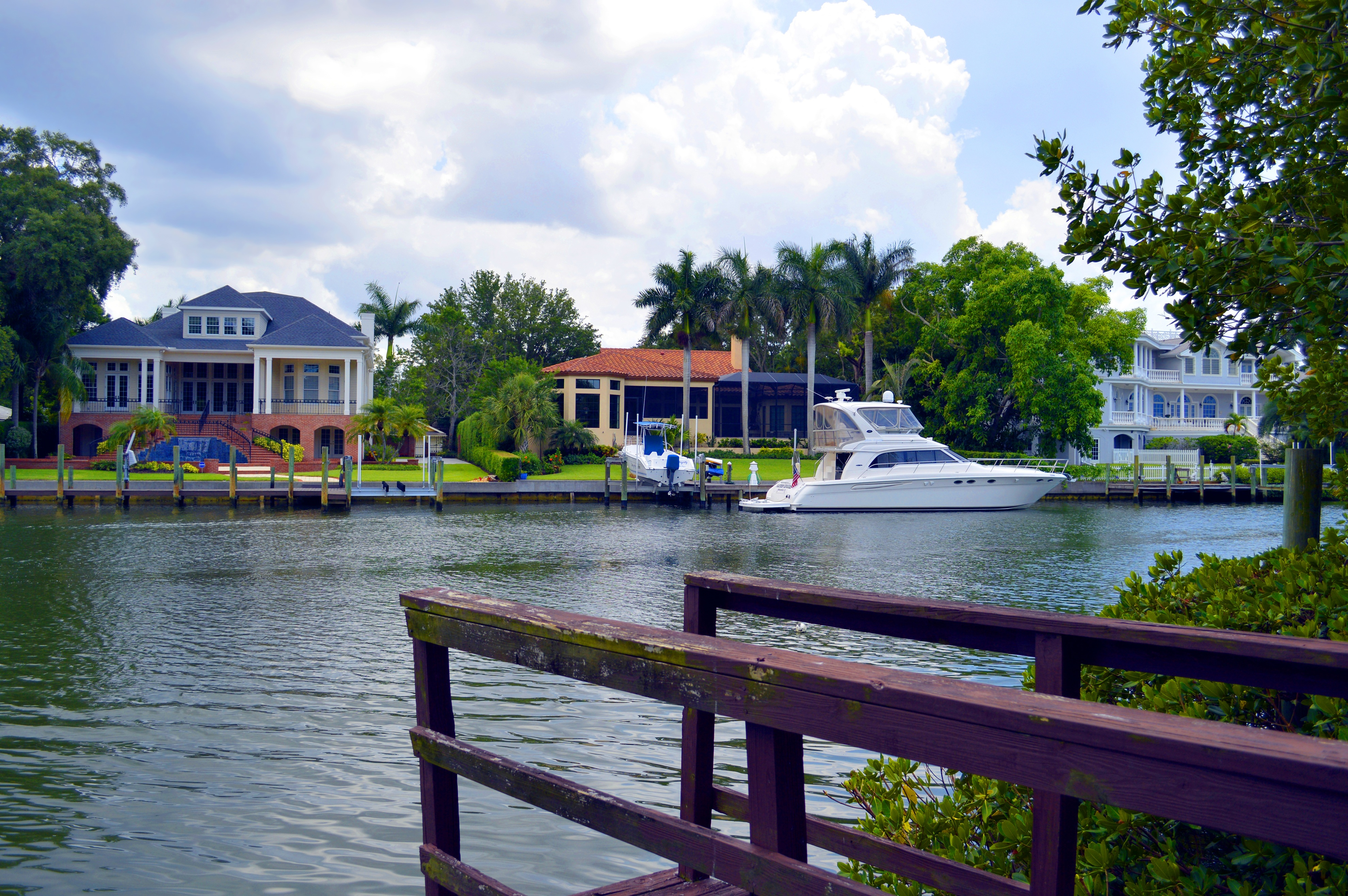 The Area's Largest Dock Builders: Duncan Seawall in Sarasota, Florida