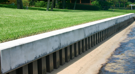 Why Work With Duncan Seawall to Install Your New Seawall?