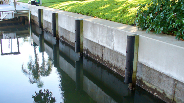 Cleaning Tips to Preserve the Structural Integrity of Your Seawall