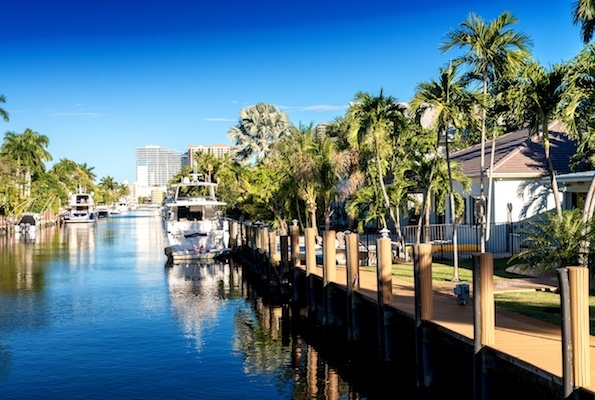What are my Construction Options When Building a Dock in Sarasota, Florida?