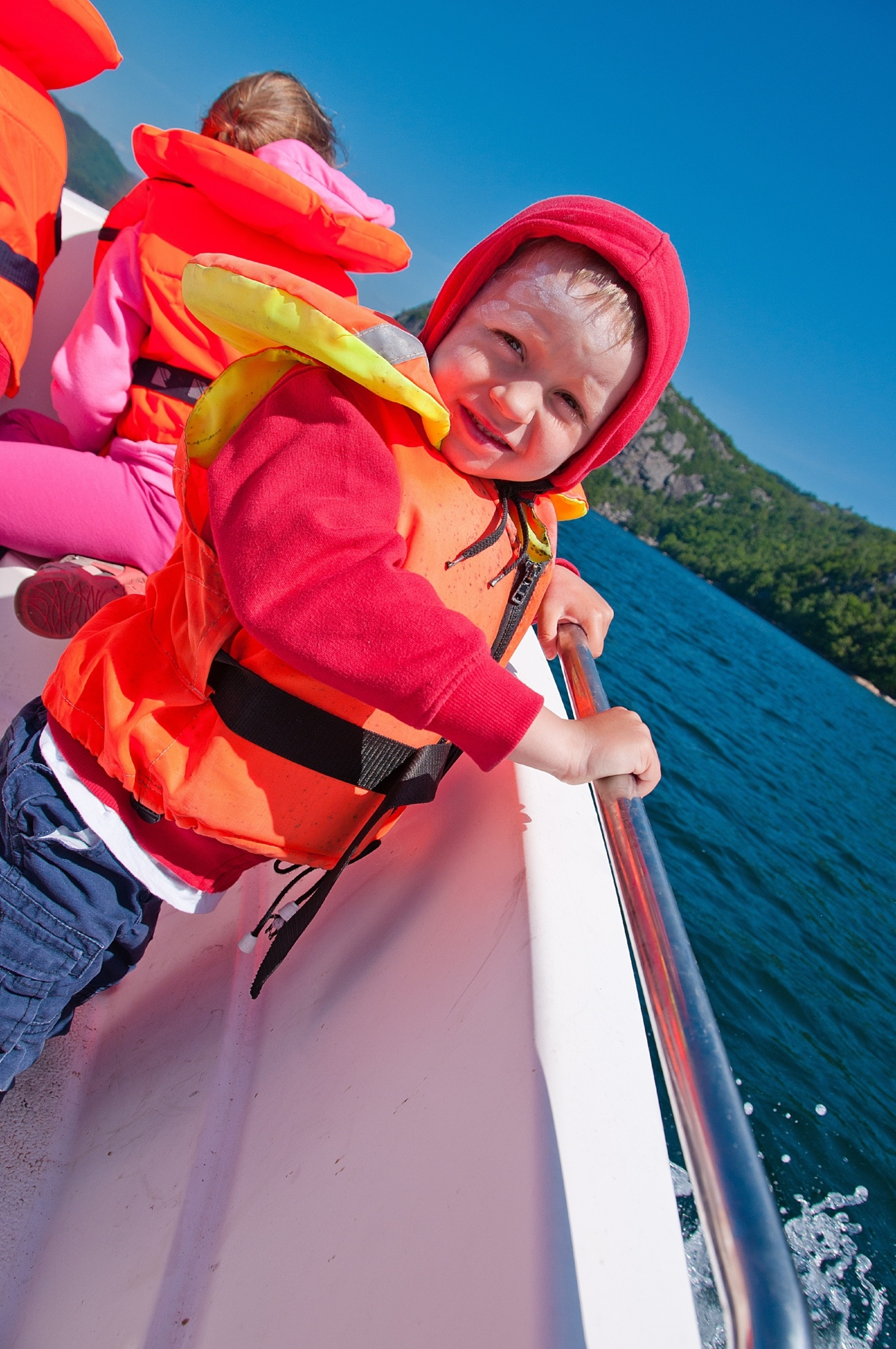 8 Places You Should Take Your Grandkids with Your Boat in Sarasota This Summer